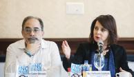 Niega presidente del Panal que Nueva Alianza esté en proceso de liquidación