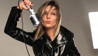 """FOTOS: Se alista Fey para """"desnudarse"""" en concierto"""