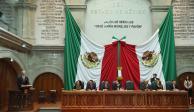 Ofrece Del Mazo colaboración y diálogo a nueva legislatura del Edomex