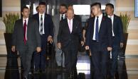 China y EU inician tercera ronda de negociaciones comerciales