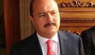 En esta semana PGR solicitará extradición de César Duarte