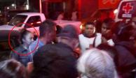 Otro de Morena... diputada atropella a motociclista en Hidalgo