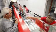 Banca anuncia que analizará iniciativa que busca eliminar comisiones