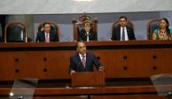 A tres años, en Guerrero hay plan y rumbo para salir adelante: Astudillo
