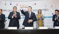 Díaz deja dirigencia del SNTE y se enfila regreso de Gordillo