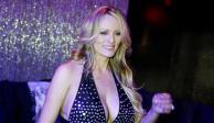 Trump pagó a actriz porno pero no con dinero de campaña, afirma Giuliani