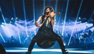 Anuncian presentación única en México de Ara Malikian, el rockstar del violín