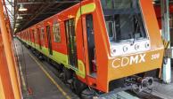 Urge modernizar el Metro; equipos cumplieron su vida útil: STC