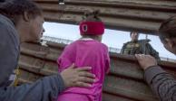 México aceptará de EU a migrantes extranjeros, informa Cancillería