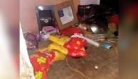 Descubren bodega de ladrones en Tepito