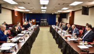 Ofrece EU redoblar vigilancia contra tráfico de armas hacia México