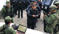 Asumen fuerzas federales seguridad en tres municipios de Morelos