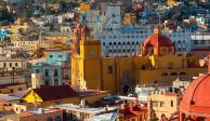 """Alcalde de Guanajuato anuncia """"visas"""" para turistas"""
