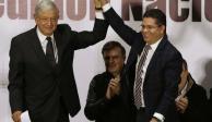 Rabindranath Salazar encabezará Banco del Bienestar, revela AMLO