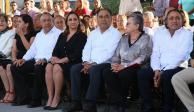 Héctor Astudillo preside el 24 aniversario luctuoso de Ruiz Massieu