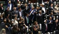 El martes, Morena dará primer paso para cancelar Reforma Educativa