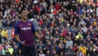 Barcelona golea 5-1 al Real Madrid en el Clásico Español