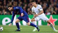 Barça derrota 4-1 a la Roma y se mantiene invicto en la Champions
