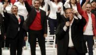 Va Todos por México contra prohibición a debates