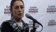Alista Sheinbaum cambios a pensiones de adultos mayores