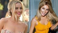 Revelan primera imagen de Margot Robbie como Sharon Tate