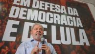 El año 2018, un descenso a los infiernos para Lula da Silva