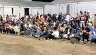 Diputados analizan darles abogados a centroamericanos