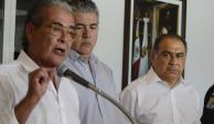 Sacerdotes no fueron vinculados con narco, asegura Fiscalía de Guerrero