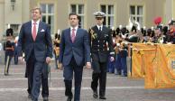 Por instituciones y reformas gane quien gane, el país crecerá: EPN