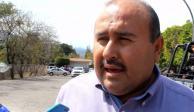 Asesinan a candidato a diputado por el PRI en Coyuca de Catalán