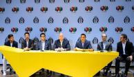 Histórico: terminan con el 'Pacto de Caballeros' en el futbol mexicano