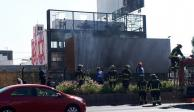 Reanuda Metro servicio en la Línea 2 tras conato de incendio