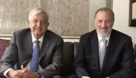 VIDEO: Unión y reconciliación para sacar adelante a México: AMLO y Meade