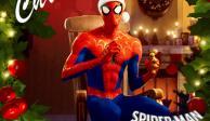 """Canta """"arácnidos villancicos"""" con el disco navideño de Spider-Man"""