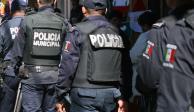 Por policías falsos, inicia proceso contra directivos de Seguridad en Puebla