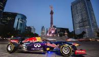 Llama SSP a tomar previsiones viales por F1 y Desfile de Muertos