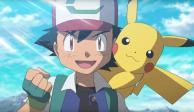 Twitch transmitirá todas las series y películas de Pokémon