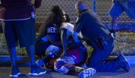 Tiroteo en preparatoria de Florida deja 2 heridos