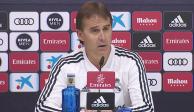 Lopetegui se aferra a revertir la crisis del Real Madrid