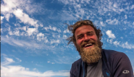 Una llamada, último rastro de ciclista alemán desaparecido en México