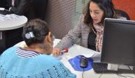Brinda CDMX protección jurídica a más de 7 mil mujeres