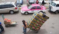 Tras desarticulación de Los Oaxacos, bajan delitos en la Central de Abasto
