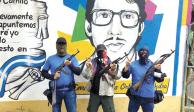 Con Ley de Paz, Ortega busca dar amnistía a paramilitares