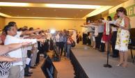 Guerrero, con todo en contra de la trata de personas, afirma Mercedes Calvo