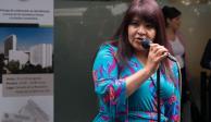 Por calumnias a Nestora Salgado, el PRI pagará 443 mil pesos de multa