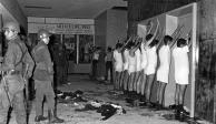 A 50 años de la noche de un miércoles trágico