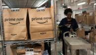 """Pareja quiere dejar de recibir """"regalos"""" de Amazon"""