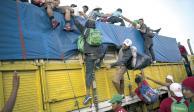 Solalinde no puede hablar por migrantes: Pueblo sin Fronteras