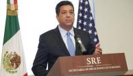 40% de los 200 mmdd de inversión extranjera en materia energética, para Tamaulipas: García Cabeza de Vaca