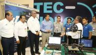Abre gobierno de Tamaulipasnuevos espacios a emprendedores